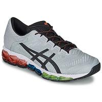 Zapatos Hombre Zapatillas bajas Asics GEL-QUANTUM 360 5 JCQ Gris / Multicolor