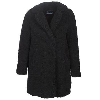 textil Mujer Abrigos Noisy May NMGABI Negro