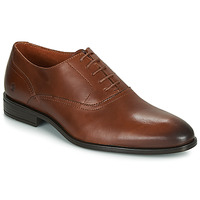 Zapatos Hombre Richelieu Carlington LUDIVIEN Cognac