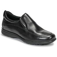 Zapatos Hombre Zapatillas bajas Carlington LONDONO Negro