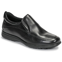 Zapatos Hombre Mocasín Carlington LONDONO Negro