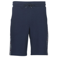 textil Hombre Shorts / Bermudas Tommy Hilfiger AUTHENTIC-UM0UM00707 Marino
