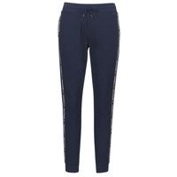 textil Mujer Pantalones de chándal Tommy Hilfiger AUTHENTIC-UW0UW00564 Marino
