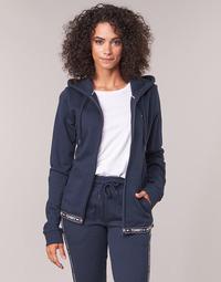 textil Mujer sudaderas Tommy Hilfiger AUTHENTIC-UW0UW00582 Marino