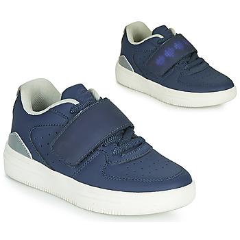 Zapatos Niños Zapatillas bajas Primigi INFINITY LIGHTS Azul