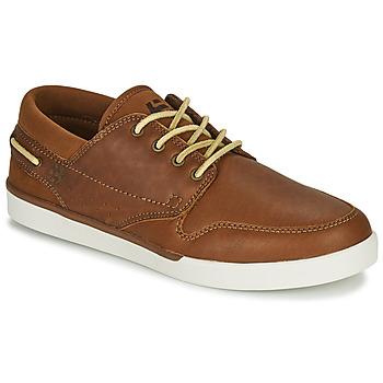 Zapatos Hombre Zapatillas bajas Etnies DURHAM Marrón