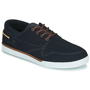 Zapatos Hombre Zapatillas bajas Etnies DURHAM Marino