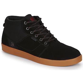 Zapatos Hombre Zapatillas altas Etnies JEFFERSON MID Negro