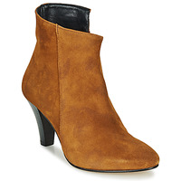 Zapatos Mujer Botines Ippon Vintage PURDEYS LAND Camel