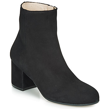 Zapatos Mujer Botines Ippon Vintage NEXT DAY Negro