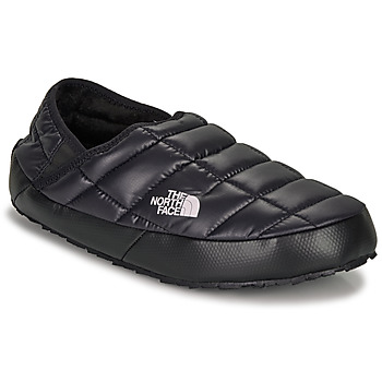 Zapatos Hombre Pantuflas The North Face THERMOBALL™ TRACTION MULE V Negro / Blanco