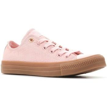Zapatos Mujer Zapatillas bajas Converse Ctas OX Rosa