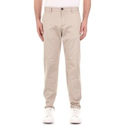 textil Hombre pantalones chinos Selected 16066556 beige