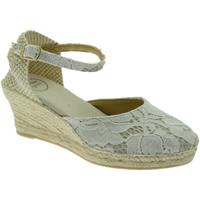Zapatos Mujer Alpargatas Toni Pons TOPCORFU-5JAco marrone