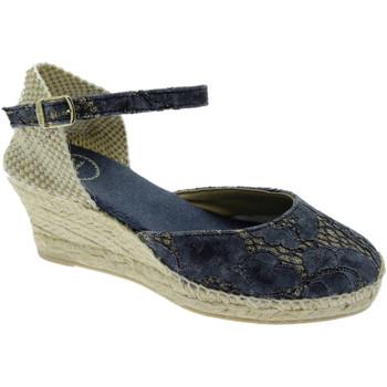 Zapatos Mujer Alpargatas Toni Pons TOPCORFU-5JAbl blu