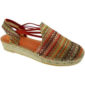 Zapatos Mujer Alpargatas Toni Pons TOPNOA-RKco rosso