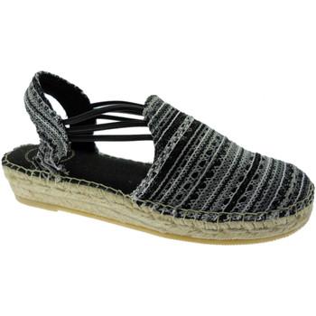 Zapatos Mujer Alpargatas Toni Pons TOPNOA-RKne nero