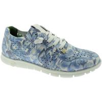 Zapatos Mujer Zapatillas bajas Slowwalk SLOW10707Wfio blu