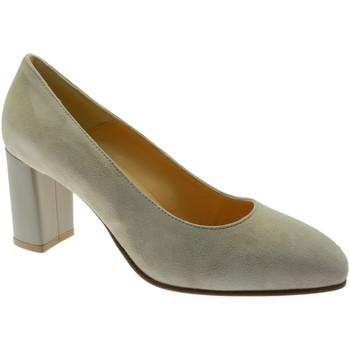 Zapatos Mujer Zapatos de tacón Soffice Sogno SOSO9350be blu