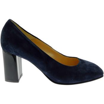 Zapatos Mujer Zapatos de tacón Soffice Sogno SOSO9350bl blu