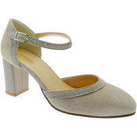 Zapatos Mujer Zapatos de tacón Soffice Sogno SOSO9351be blu