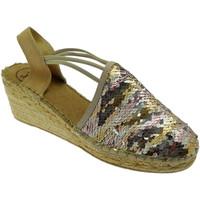 Zapatos Mujer Alpargatas Toni Pons TOPTANIA-LMnu nero