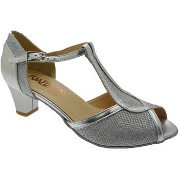 Zapatos Mujer Zapatos de tacón Soffice Sogno SOSO252ar grigio