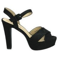 Zapatos Mujer Sandalias Own W1805201 Noir