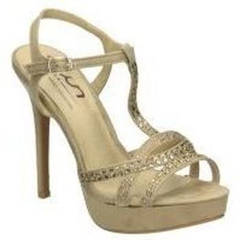 Zapatos Mujer Sandalias Own W1805207 Beige
