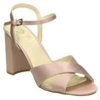 Zapatos Mujer Sandalias La Strada 1703022 Rose