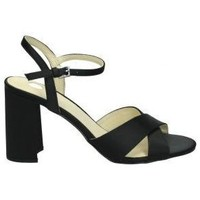 Zapatos Mujer Sandalias La Strada 1703022 Noir