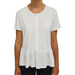 textil Mujer Tops / Blusas Designers Society 33315 Blanco