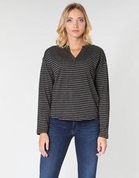 textil Mujer Tops / Blusas Le Temps des Cerises PAMELA Marino
