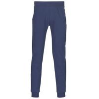 textil Hombre Pantalones de chándal Le Coq Sportif ESS PANT SLIM N°1 M Azul / Marino