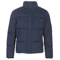 textil Hombre Plumas Selected SLHPUFFER Marino
