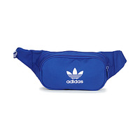 Bolsos Bolso banana adidas Originals ESSENTIAL CBODY Colegiata / Royal