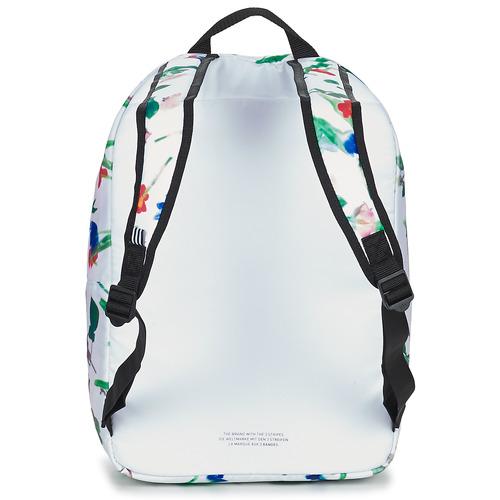 Adidas Originals Bp Classic Multicolor - Envío Gratis Bolsos Mochila 3495
