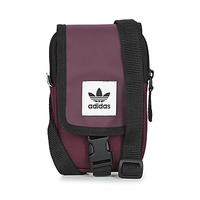 Bolsos Bolso pequeño / Cartera adidas Originals MAP BAG Violeta