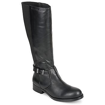 Zapatos Mujer Botas urbanas Marc O'Polo ZINDI Negro