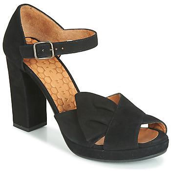 Zapatos Mujer Sandalias Chie Mihara BAMBOLE Negro