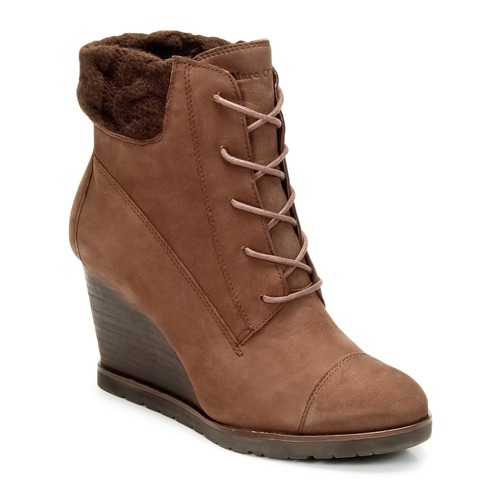 Zapatos Mujer Botines Marc O'Polo TIANAT Oscuro