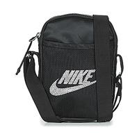 Bolsos Bolso pequeño / Cartera Nike NK HERITAGE S SMIT Negro