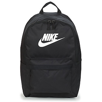 Bolsos Mochila Nike NK HERITAGE BKPK - 2.0 Negro