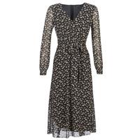 textil Mujer Vestidos largos Lauren Ralph Lauren HOLDEN Multicolor