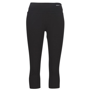 textil Mujer Pantalones de chándal Only Play ONPFOLD  Negro