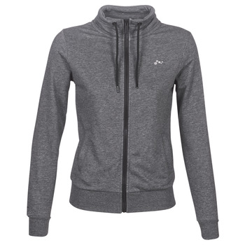 textil Mujer sudaderas Only Play ONPELINA Gris