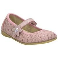 Zapatos Niños Tenis Ani Zapatos  4512 niña rosa rose