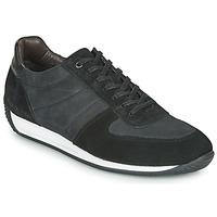 Zapatos Hombre Zapatillas bajas Casual Attitude LARY Negro