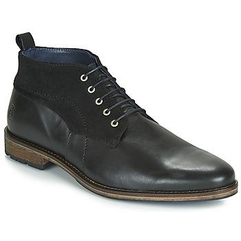 Zapatos Hombre Botas de caña baja Casual Attitude RAGILO Negro