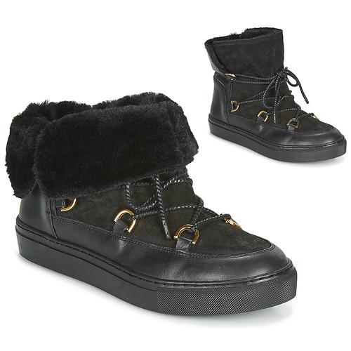 Casual Attitude LONE Negro - Envío gratis | ! - Zapatos Botas de nieve Mujer